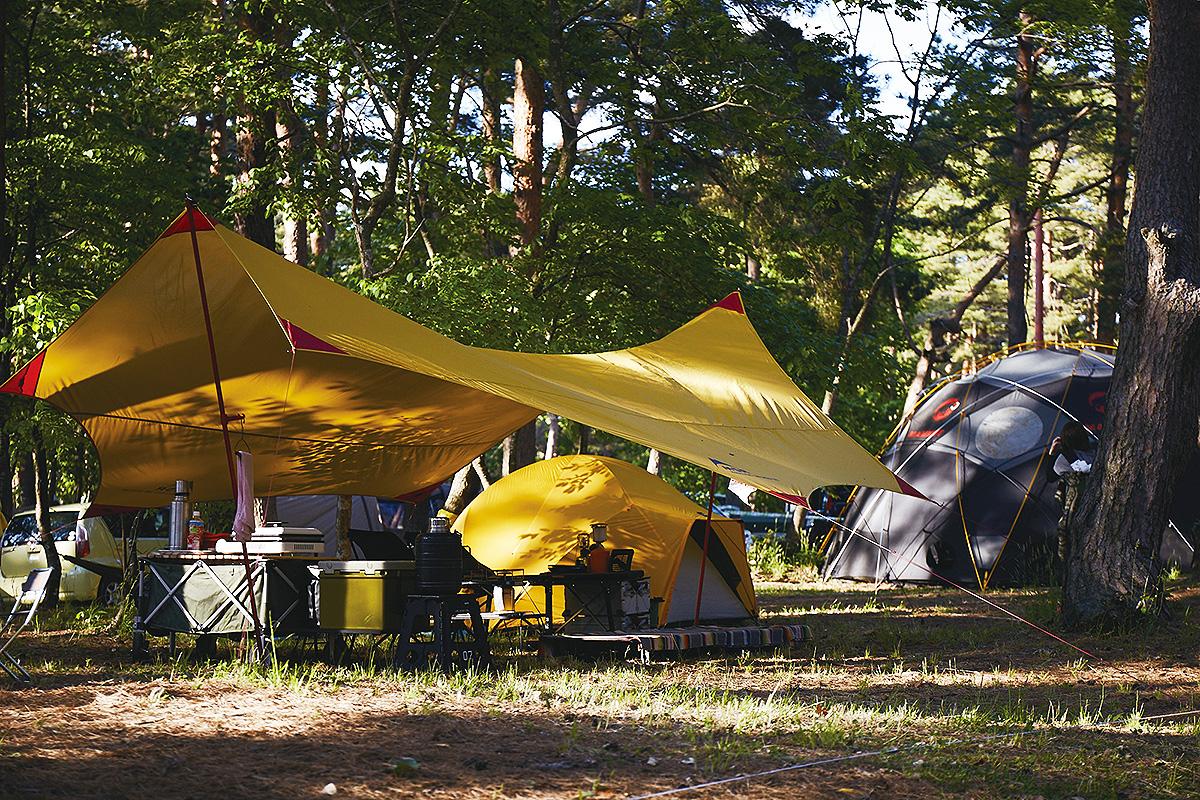 と は キャンプ オート